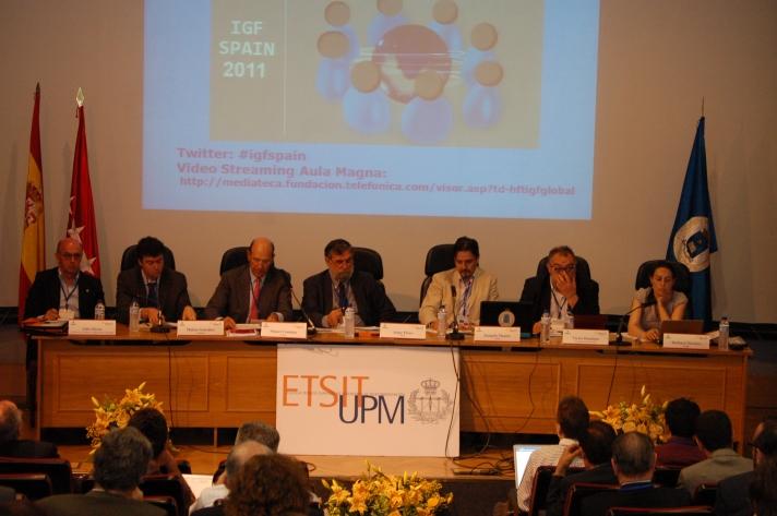 IGF Spain 2011 img 2