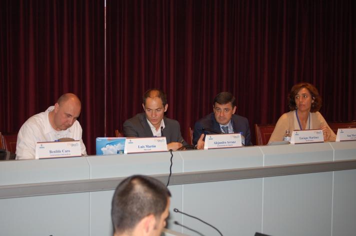 IGF Spain 2011 img 5