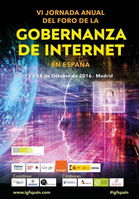 IGF Spain 2016