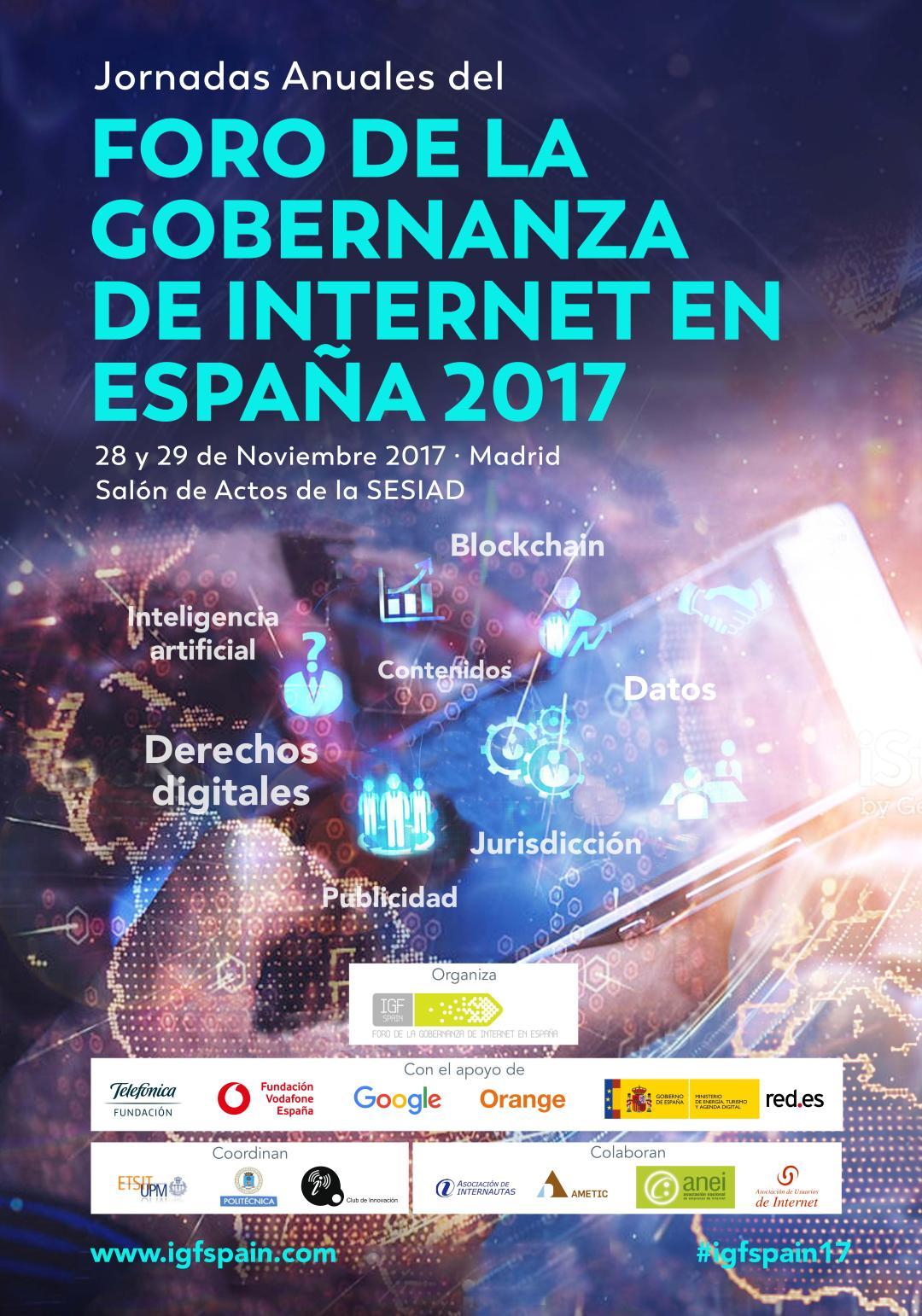 Cartel IGF Spain Vdef