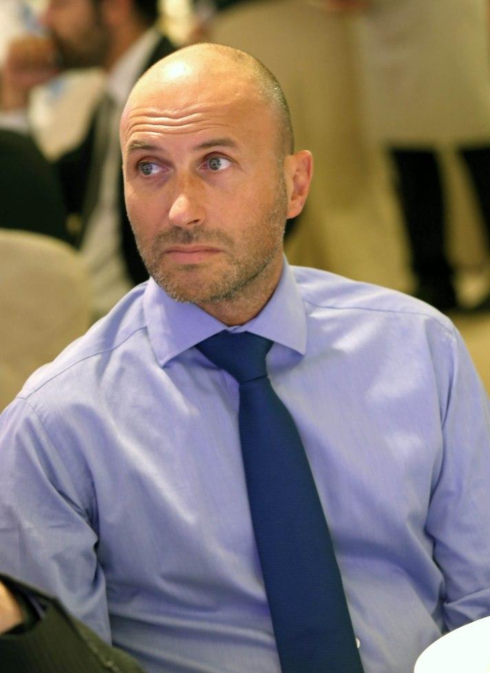 Antonio Lorenzo