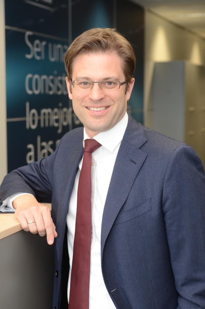 Christoph Steck