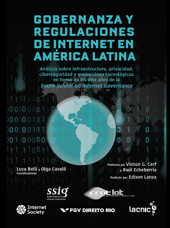 Libro Gobernanza Internet